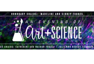 An Evening of Art + Science
