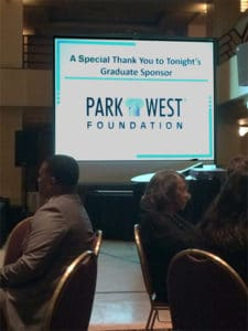 Park West Foundation Fostering Futures Scholarship