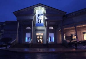Park West Gallery Light It Up Blue for Autism
